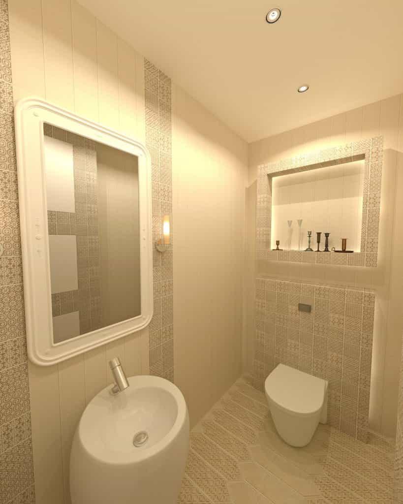 дизайн интерьера частных домов фото