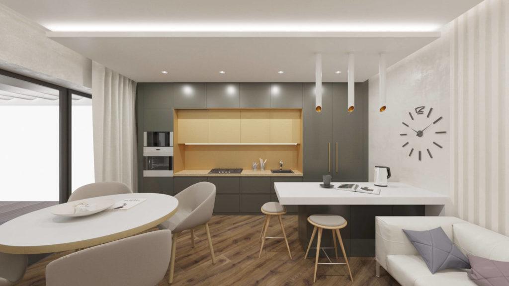 дизайн фасадов частных домов фото