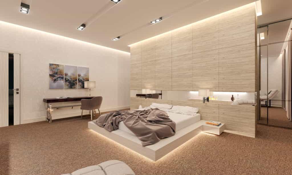 услуги дизайнера интерьера квартиры цена