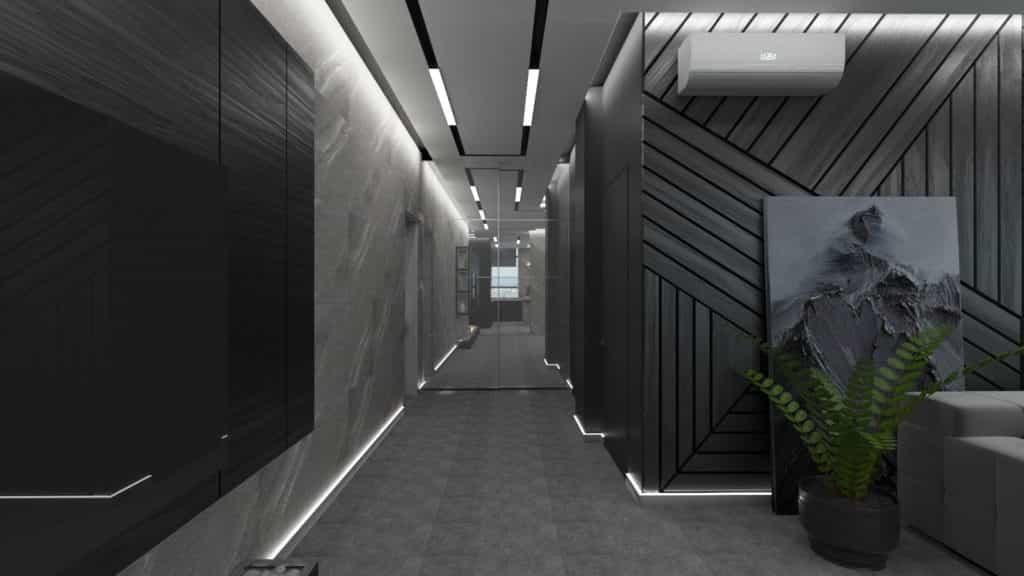 отделка фасада дизайн