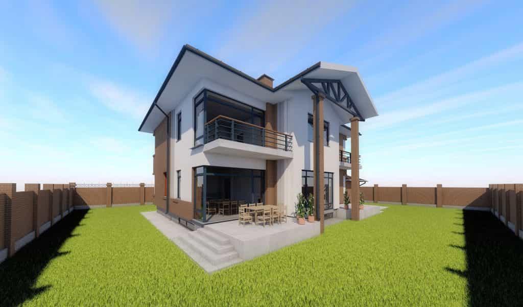 организация архитектурно строительного проектирования
