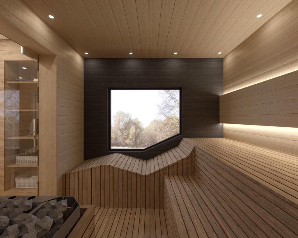 дизайн фасадов зданий